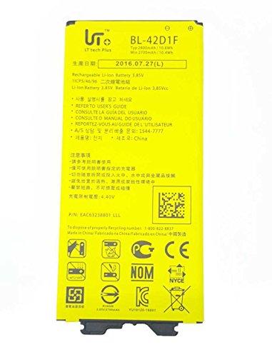 Todobarato24h Bateria Compatible con LG G5 / G5 SE | BL-42D1F | H840 / H850 / H860 / H860N | 2800mAh