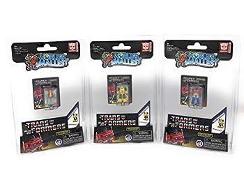 Best worlds smallest transformers Reviews
