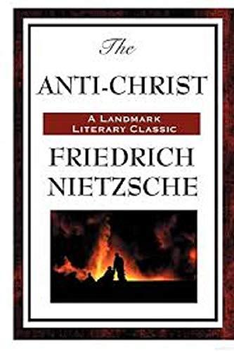 THE ANTICHRIST (English Edition)