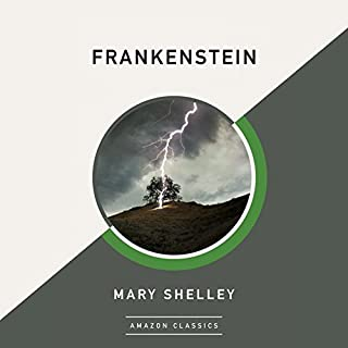 Frankenstein                   By:                                                                                                                                 Mary Shelley                               Narrated by:                                                                                                                                 Nico Evers-Swindell                      Length: 9 hrs and 27 mins     181 ratings     Overall 4.3