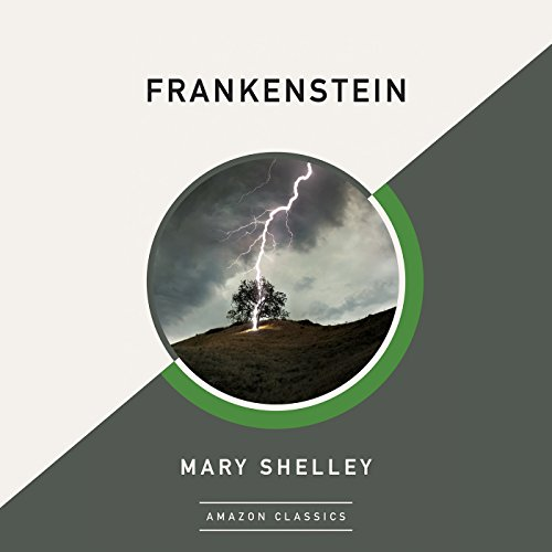 Frankenstein (AmazonClassics Edition) cover art