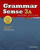 Grammar Sense 3A