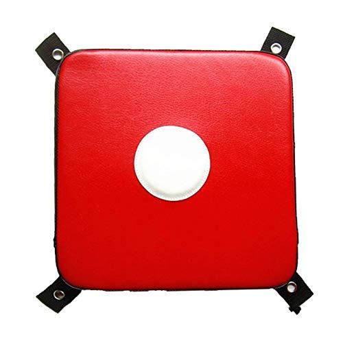HYZXK Equipo de Boxeo Wall Target - Muay Thai Boxing Tapete de Pared Perforación Taekwondo Objetivo Clave Bolsa de Entrenamiento de Artes Marciales Equipo Gimnasio, Boxeo,
