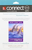 Connect Math Hosted by Aleks Access Card 52 Weeks for Introductory Algebra