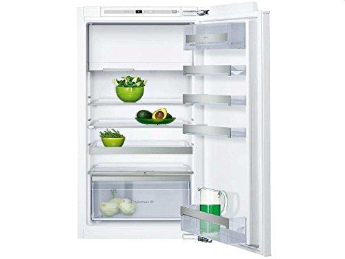Neff KI2323D40 Kühlschrank, integriert, 154 l, A+++ Weiß, rechts, Tür zu Tür, Berührung, LED, Weiß
