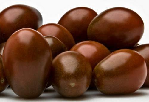 Portal Cool Kumato Tomaten mehr als 25 Samen aus Spanien Einzigartige Brown Tomato - Superior Taste