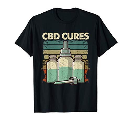 CBD-Öl heilt Hanf als Heilmittel...