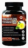Adorreal Tribulus Terrestris - 120 Capsules