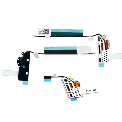 CELL PHONE CITY - Bluetooth WiFi Wireless Antenna Flex Cable for Apple iPad 4 4G 4th Generation