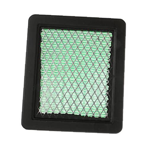 Yililay 1pc Clean Filtre à air 17211-ZL8-023 GC135 GC160 GCV135 GCV160 GCV190 GC190 GX100 17211-ZL8-003 17211-ZL8-000 pour Les Moteurs Honda