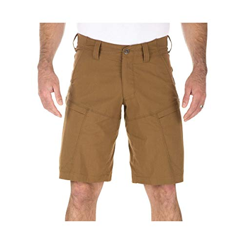 5.11 Apex Short, marron