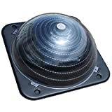 Doheny's Solar Heating Systems for Above Ground Swimming Pools (Solar Dome Heating System)