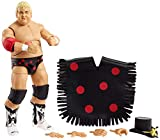 The WWE Universe can collect iconic figures of favorite WWE Superstars from Monday Night RAW, Friday Night Smackdown, and NXT, plus WWE Legends and Hall of Famers! Each WWE figure features highly detailed True FX technology for life-like authenticity...