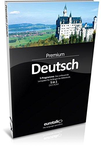 Eurotalk Premium Set Deutsch