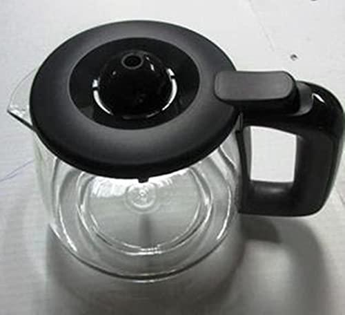 Oryginalny nowy dzbanek do kawy do wymiany części ekspresu do kawy Philips HD7685