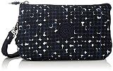 Kipling Womens Creativity XL - Pouches da donna, stampa piccola, 21,5 x 13,5 x 4 cm (L x A x P)