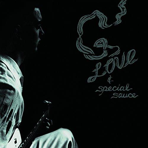 G.Love & Special Sauce [Vinyl LP]