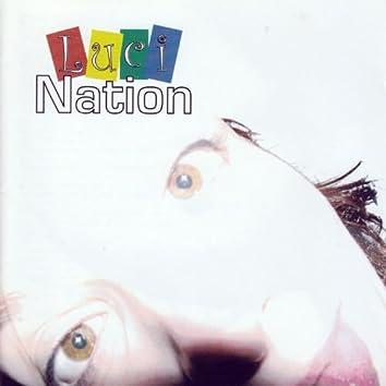 Lucination