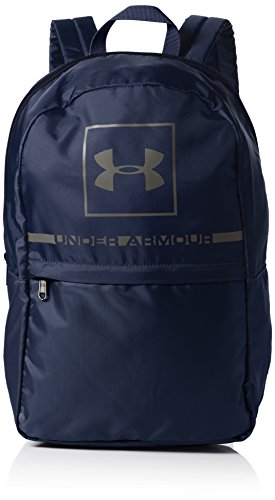 Under Armour Project 5 Backpack Mochila, Unisex, Azul Marino, Talla Única
