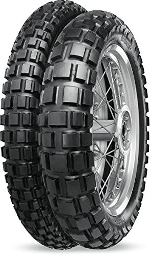 Continental TKC 80 Twinduro Dual Sport Rear Tire - 150/70B-17/Blackwall