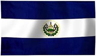 Ecuador Flag 3 x 5 Brand NEW 3x5 Banner with Crest