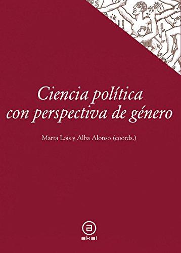 Ciencia política con perspectiva de género (Textos)