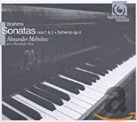 Piano Sonatas Nos.1 & 2/Scherzo Op.4