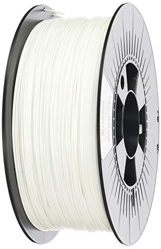 Formfutura 1.75mm Premium PLA–FROSTY bianco–Stampante 3D filamento