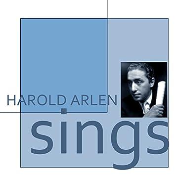 Harold Arlen Sings