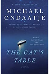 The Cat's Table (Vintage International) Kindle Edition