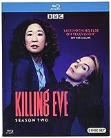 Killing Eve: Season Two [Blu-ray]