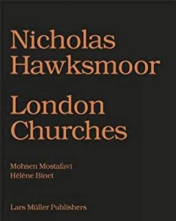 nicholas hawksmoor architect