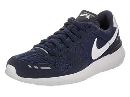 Nike 876135 400 Air Vortex 2017 Sneaker Dunkelblau|45