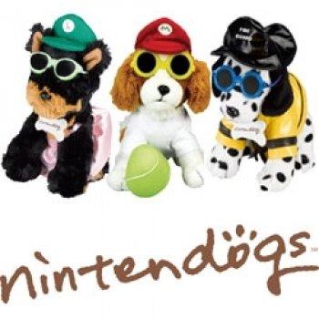 Tomy - Animaux - Nintendogs à habiller - assortiment