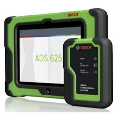 For Sale! Billion_Store ADS 625 Diagnostic Scan Tool with 10 Display BSDADS625 Industrial Products ...