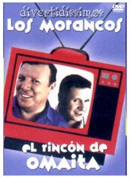 Morancos El Rincon De Omaita [DVD]