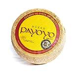 Queso Payoyo Curado De Oveja 2,1Kg Aprox