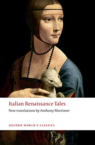 Italian Renaissance Tales (Oxford World's Classics)