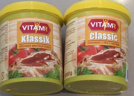 Vitam-R Hefeextrakt 2 x 1000g
