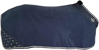 Back on Track® Nights Collection Fleecedecke Abschwitzdecke Blue