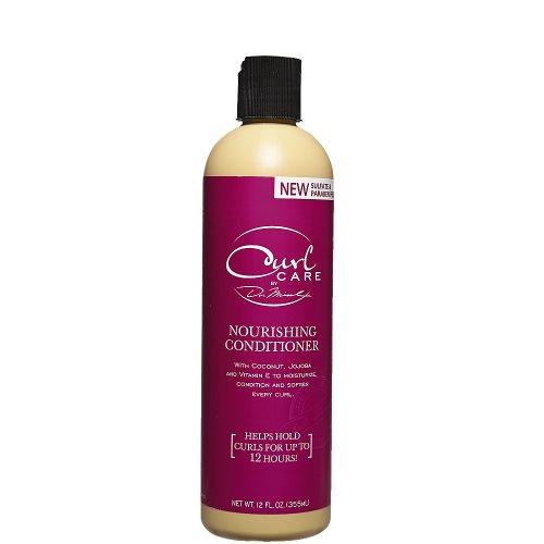 Curl Care Nourishing Conditioner 355ml