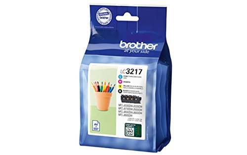 Brother Multipack LC-3217