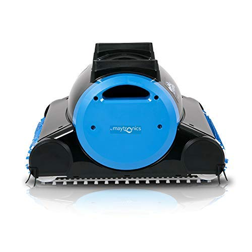 Hot Sale Dolphin 99996323 Dolphin Nautilus Robotic Pool Cleaner with Swivel Cable, 60-Feet