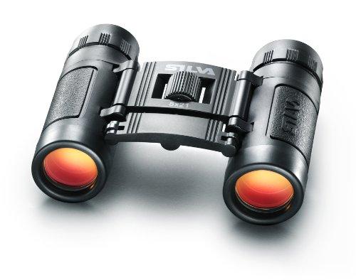 Silva Fernglas Binocular Pocket 8x21, Schwarz, One size