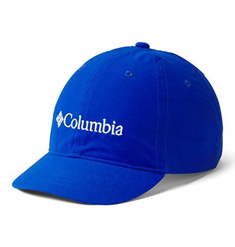 Columbia Youth Cap, Casquette Ajustable, Enfant, Coton, Bleu (Azul), Taille Unique (Ajustable), 1644971