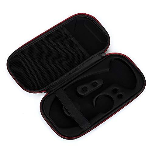 KKmoon Estojo portátil para estetoscópio EVA Estojo de armazenamento para viagem Bolsa de transporte à prova d'água anti-choque
