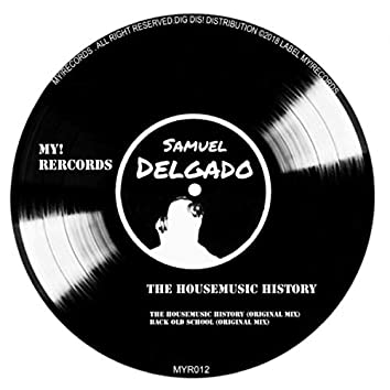 The HouseMusic History