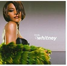 A superbe Collection of Whitney's finest emotional Songs (CD Album Whitney Houston, 16 Tracks)
