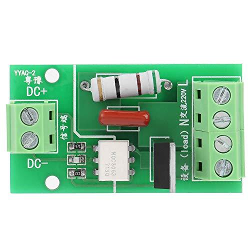 Ruspela Panel Trigger Interruptor Thyristor Módulo de control YYAC-2 Direct Current Control a bordo para la mayoría de los dispositivos