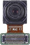 KASILU DIAN317 Módulo de cámara Frente al Frente para Galaxy J7 MAX / G615 Partes integradas de la cámara del teléfono Alto Rendimiento